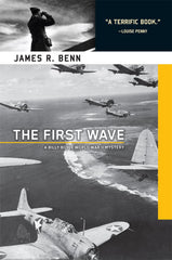 The First Wave (Paperback)