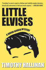 Little Elvises (Paperback)