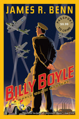 Billy Boyle (Paperback)