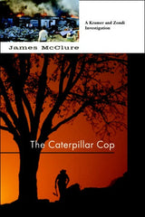 The Caterpillar Cop
