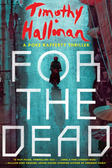 For the Dead (paperback)
