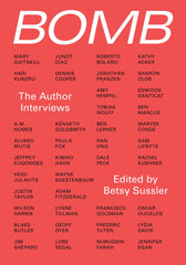 BOMB: The Author Interviews (paperback)
