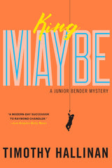 King Maybe (paperback)