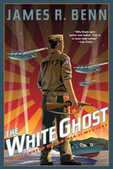 The White Ghost (ebook)