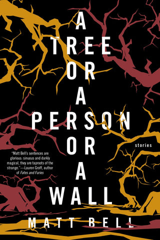 A Tree or a Person or a Wall (ebook)