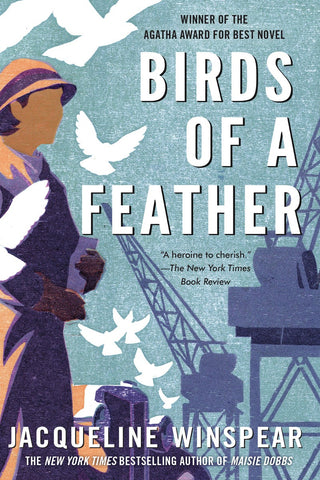 Birds of a Feather (paperback)