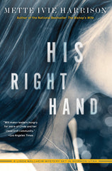 His Right Hand (paperback)