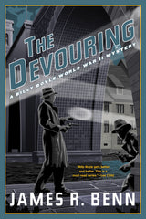 The Devouring (ebook)