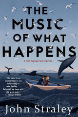 The Music of What Happens (paperback)