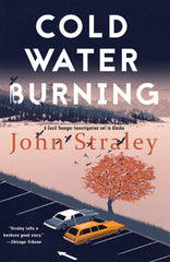 Cold Water Burning (paperback)