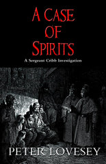 A Case of Spirits (paperback)