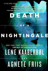 Death of a Nightingale (ebook)