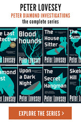 THE PETER DIAMOND INVESTIGATIONS