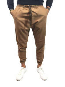 Pantalone OVER-D con striscia laterale