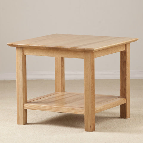 Ashton Oak Small Coffee Table
