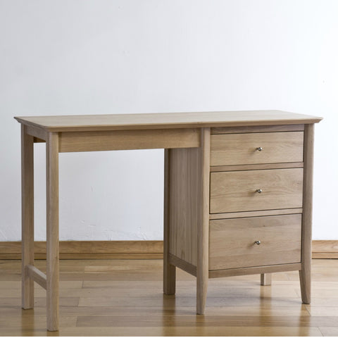 Cotham Oak Dressing Table