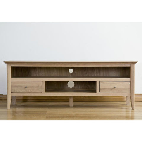 Cotham Oak Large Av Unit