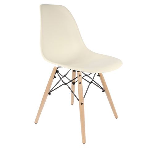 Kaleidoscope Chair Cream