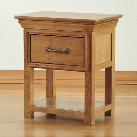 Montpelier Oak Nightstand