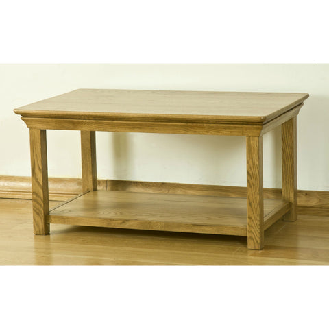 Montpelier Oak Coffee Table