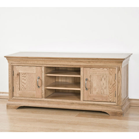 Montpelier Oak Large Av Unit