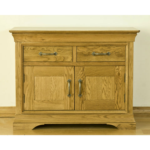 Montpelier Oak Small Sideboard