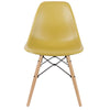 Kaleidoscope Chair Mustard from Quarter Furniture - 2
