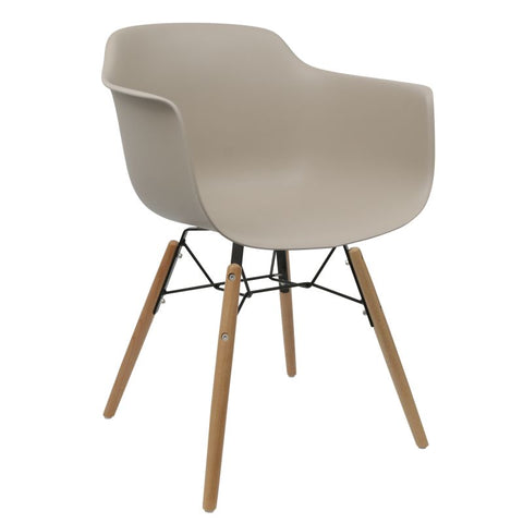 Element Armchair Beige