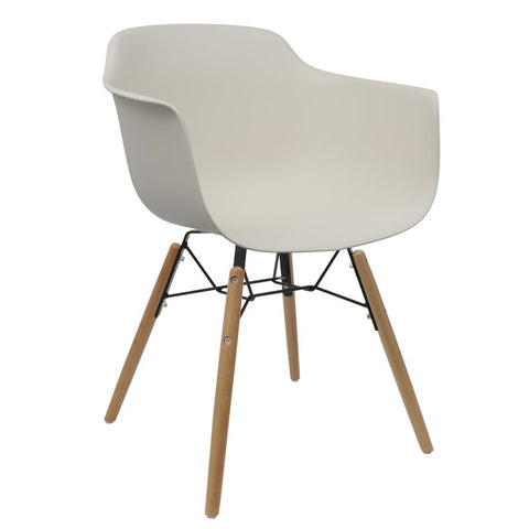 Element Armchair Cream