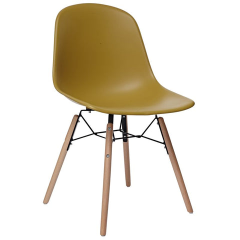 Element Chair Mustard