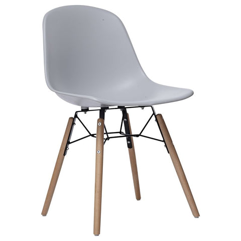 Element Chair Pebble