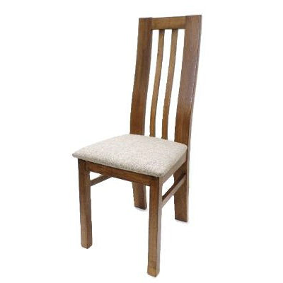 Durdham Oak Spindle Back Chair