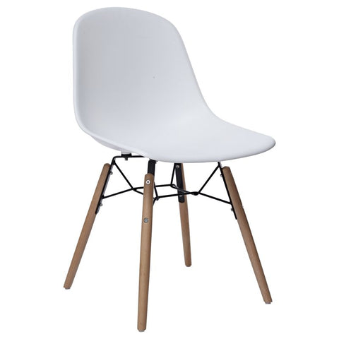Element Chair White