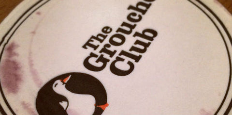 The Groucho Club