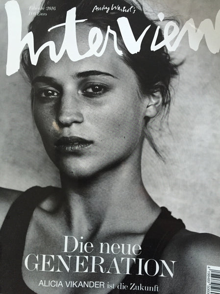 111SKIn featured in Interview Mag
