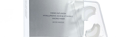Meso Infusion Micro Mask