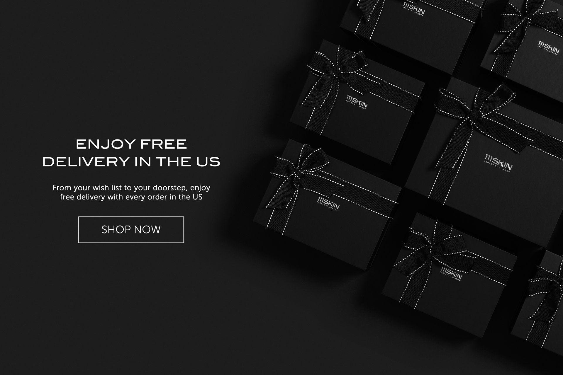 Free Delivery in all US