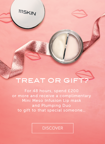 Treat or gift