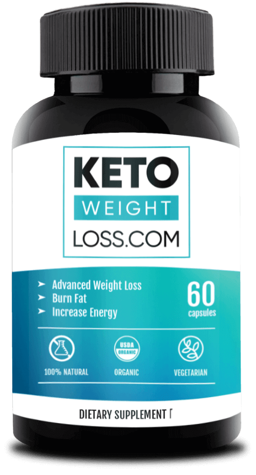 Keto Weight loss.60 Capsulas