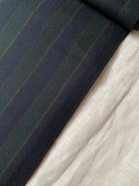 Vintage fabric for blazer #6093
