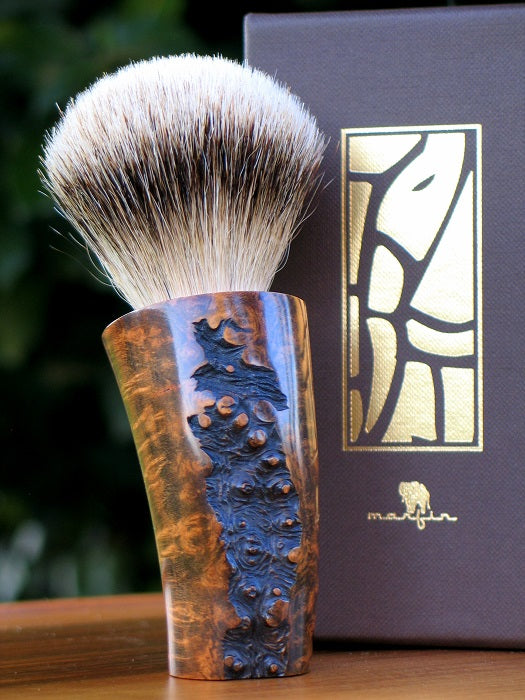 Shaving brush n.195