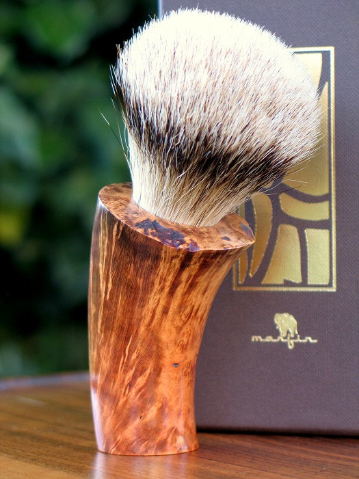 Shaving brush n.196