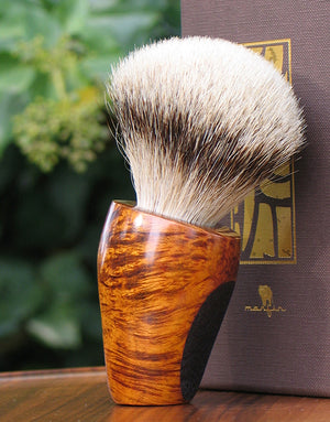 Shaving brush n.427