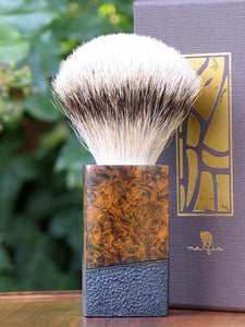 Shaving brush n.431