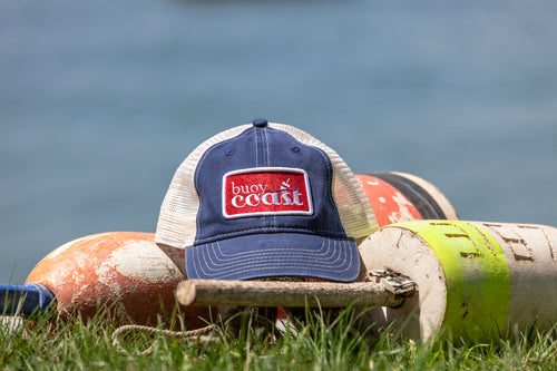 Waterfront Trucker Hat
