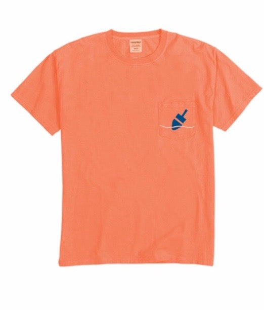 Hadlock Cove Pocket S/S T-shirt (more colors)