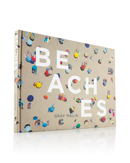 Beaches book