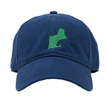 Load image into Gallery viewer, Needlepoint Baseball Hat