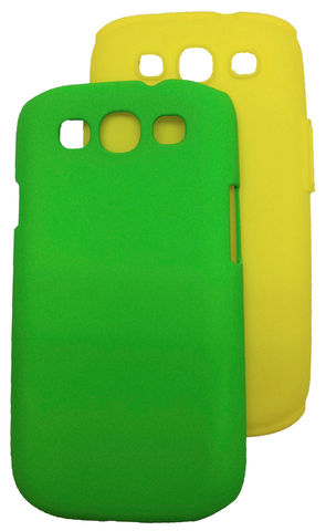 Lime/Yellow Smoothie for Galaxy s3