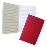 pocket size notebooks